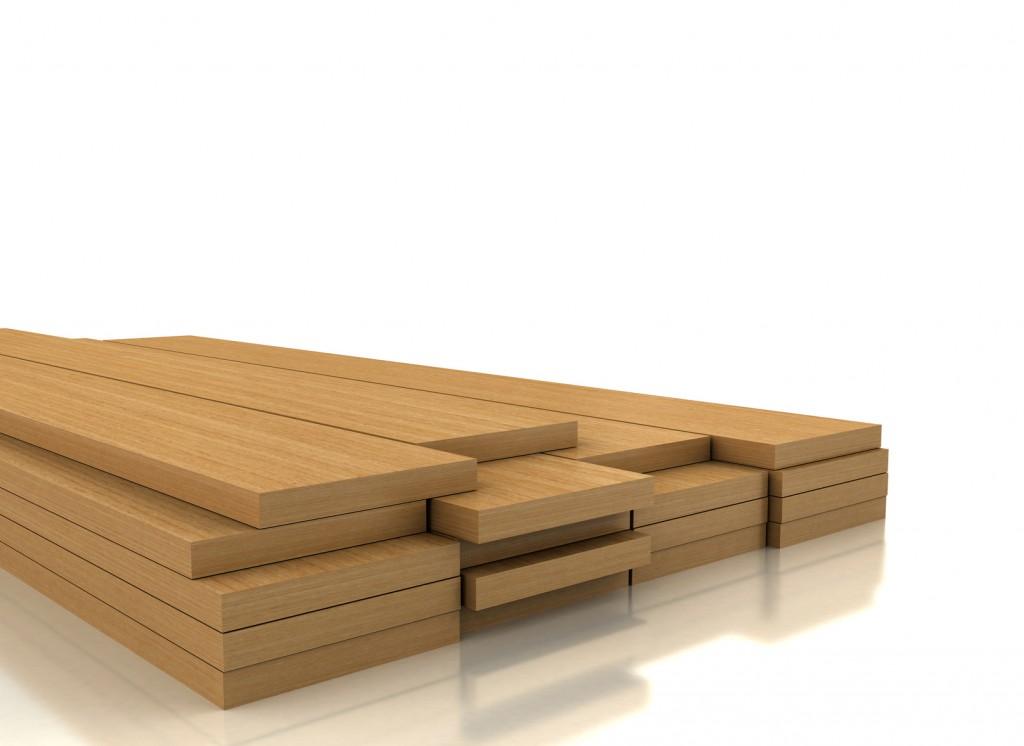 bois de construction à Eupen