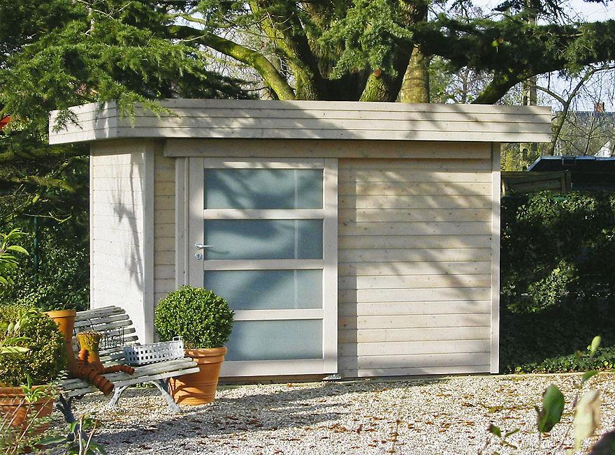 Abris de jardin lance holz bois scierie s gerei for Abris de jardin belgique fabricant